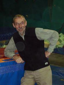 Jim McLuskey (Mr. M.)