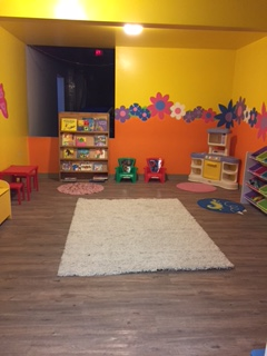 Preschool Play Room