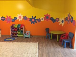 Preschool Play Room